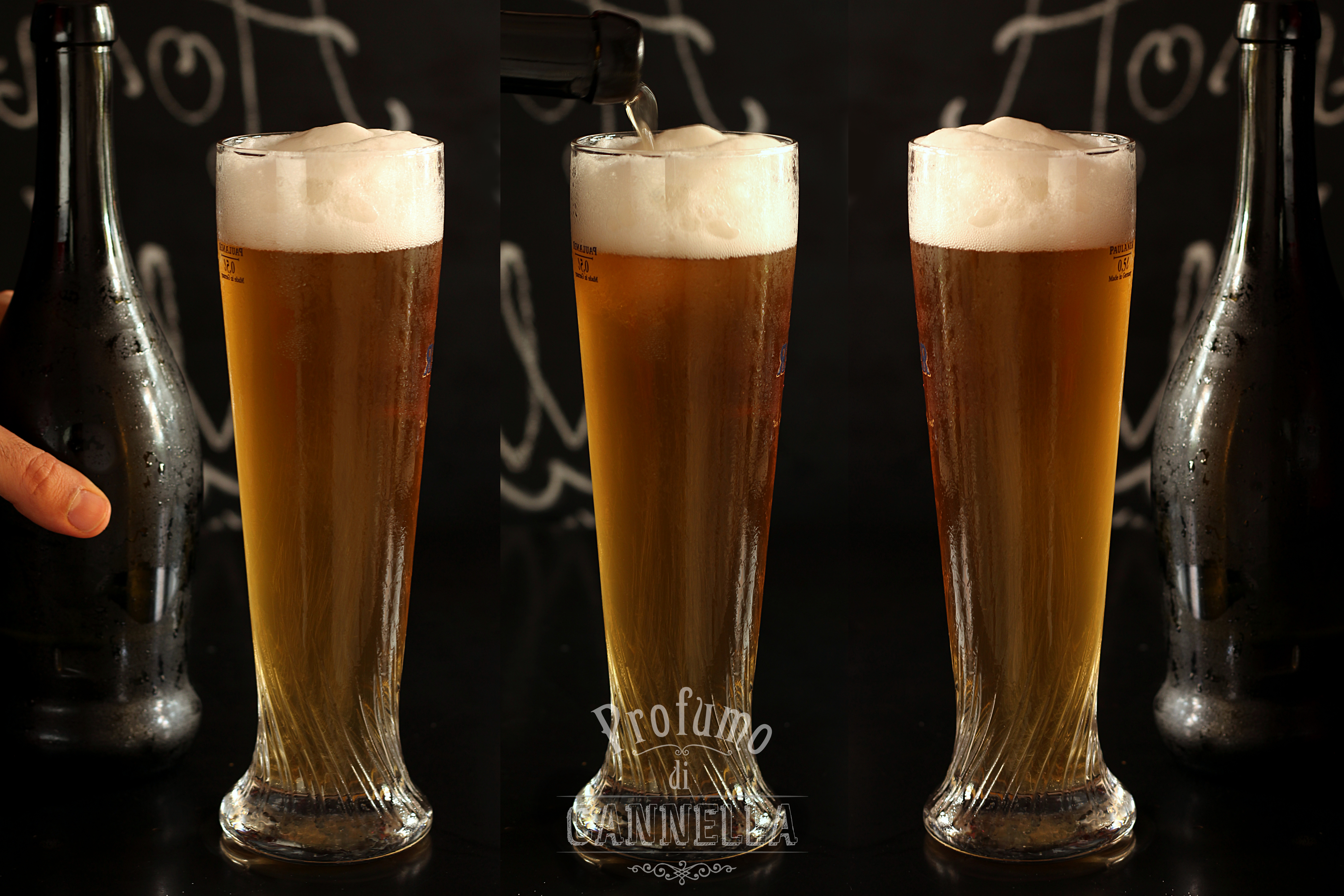 Fare la birra – 3 modi diversi per diventare HOMEBREWER