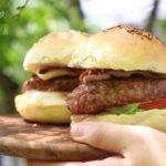Panini per hamburger – burger buns