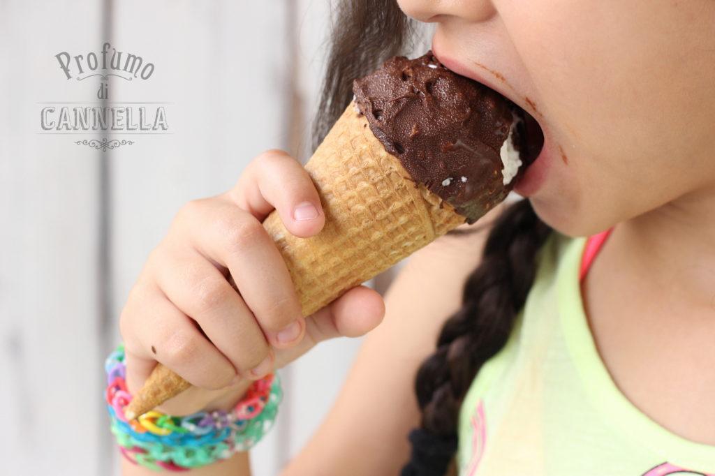 Ricetta gelato confezionato