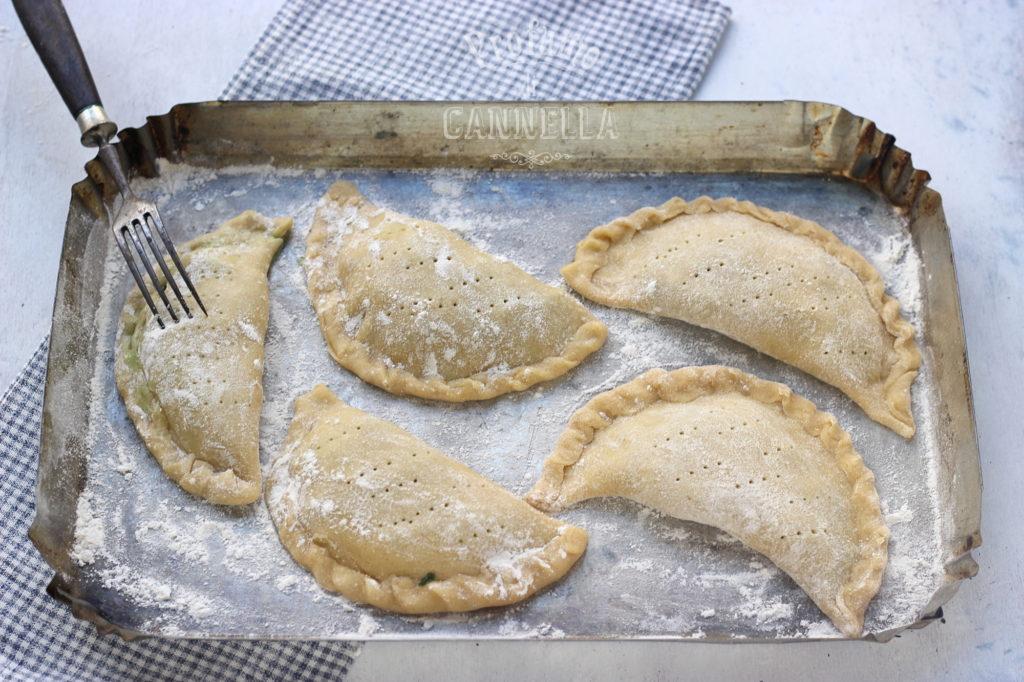 Ricetta dei falagoni lucani