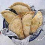 Falagoni lucani – rustici alle verdure di nonna Concetta