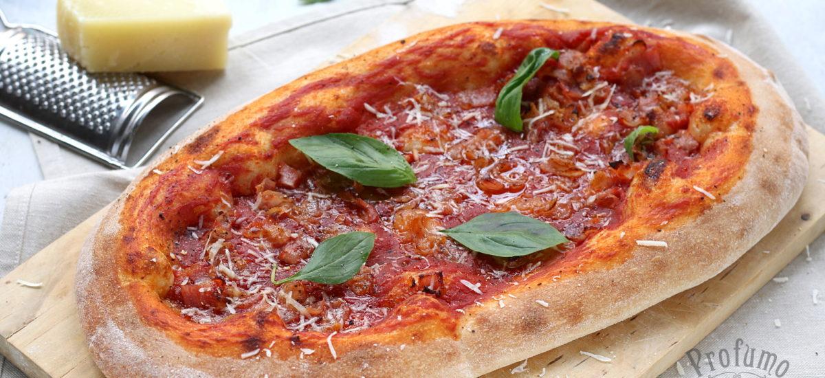 Pinsa – la ricetta per farla in casa