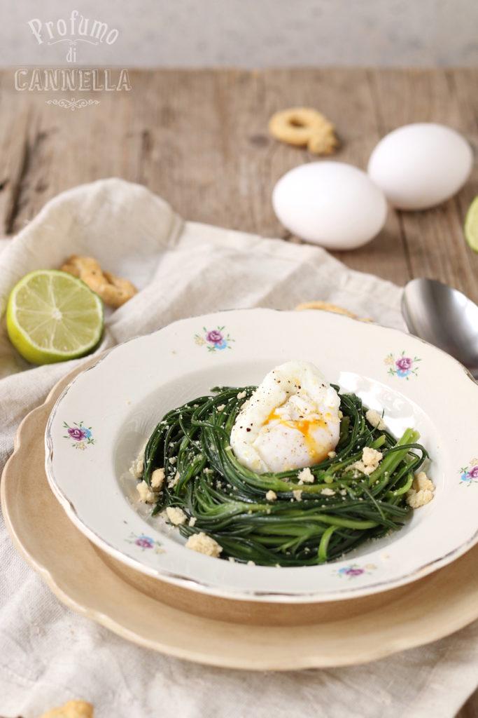 Come fare l'uovo in camicia perfetto
