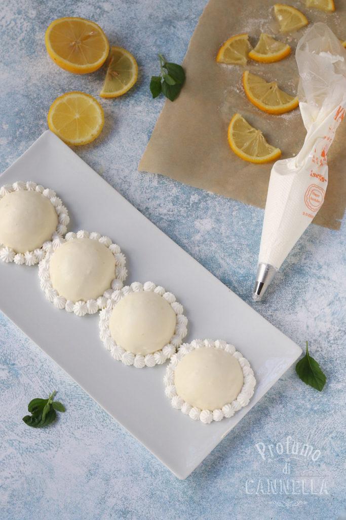 Delizie al limone di Amalfi