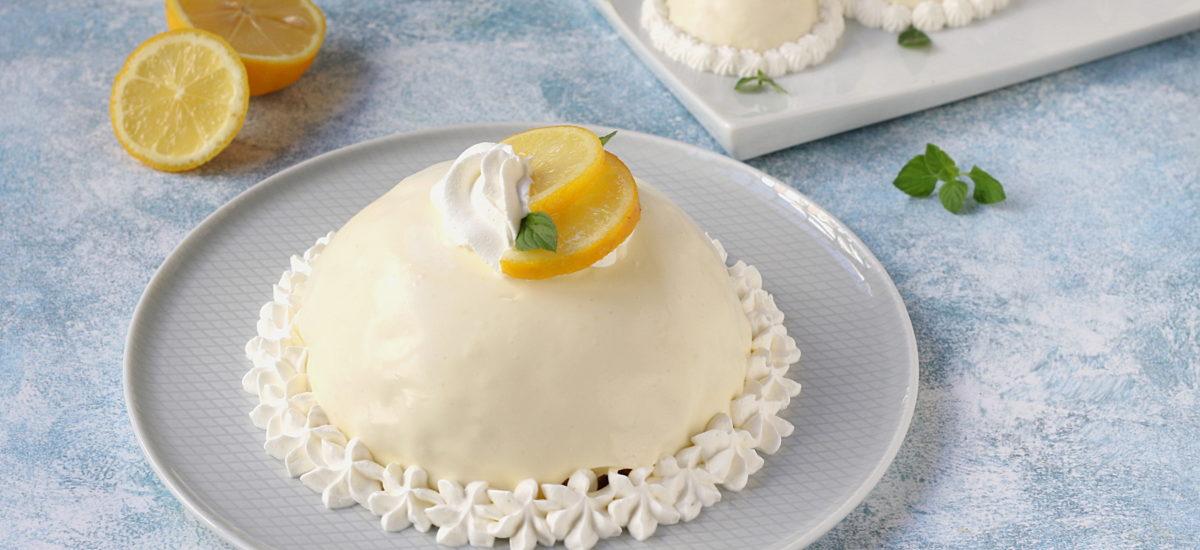 Delizia al limone – meraviglia campana