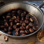 Caldarroste – come farle in casa in 5 mosse