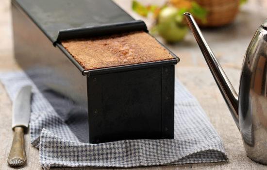 Pancarrè integrale – la ricetta per farlo in casa