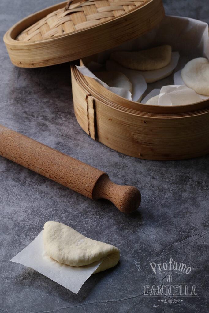 formatura gua bao panini