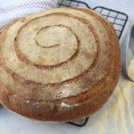 Pane di semola – 100% grano duro