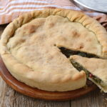 Pizza di scarola – irresistibile tradizione napoletana